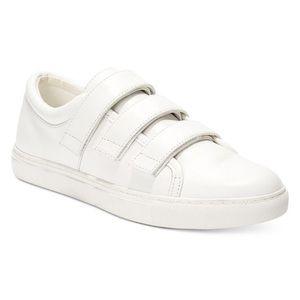 "Kenneth Cole ""Kingvel"" Velcro-strap sneakers"